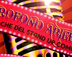 Stand up comedy en El Teatro