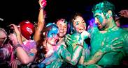 International Paint Party