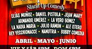 El Banquito, Stand Up Comedy