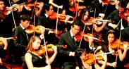 OSJCH inicia celebración de su 20º Aniversario  con un concierto bajo la batuta de Dietrich Paredes