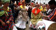 El Callao y su musicalidad se apoderan de PDVSA La Estancia con la agrupación Yuruari