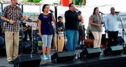 Son del Quilombo dará muestra de su calipso mixto en PDVSA La Estancia