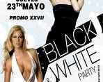 Party Black & White