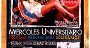 Rumba Universitaria en Bashshar