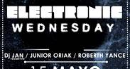 Electronic Wednesday