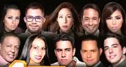 """""""Amores de Barra…y Algo Más"""" Últimas semanas de funciones 2014"""