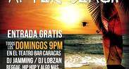 After Beach Teatro bar