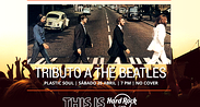 """Live Music For Peace"" Tributo a los Beatles"