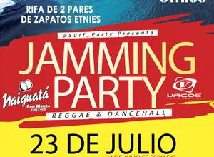 Jamming Party