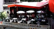 Cartelera del Centro Cultural  Chacao