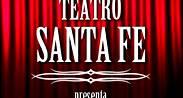 Calendario del Teatro Santa Fe