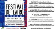 Festival de Teatro Contemporáneo Estadounidense