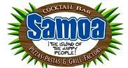 Programación  de Samoa