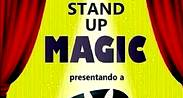 Miércoles de Stand up Magic
