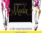 """Zona sur """"La Noche de la Moda"""""""