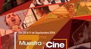 Cine Latinoamericano 2014 en Caracas