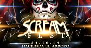 HALLOWEEN SCREAM FEST