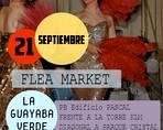 Vintage Market Fler Market