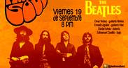 Tributo a Los Beatles con Plastic Soul Band en Taima