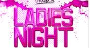 Ladies Night en Chillers