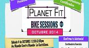 Planet Fit Bike Sessions