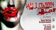 Halloween en el Molino