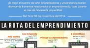 1er Festival Juvenil de Emprendimiento 2014