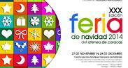 Feria del ateneo de Caracas