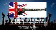 Tributo al Rock Británico