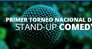 Torneo de Stand Comedy