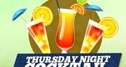 Thursday Night Cocktail