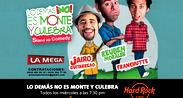 """Stand up comedy: """"Lo demás es monte y culebra"""""""