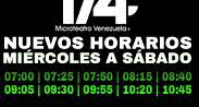 Microteatro Venezuela 2015