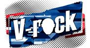 Sesiones VRock- Celebrando 30 años de Desorden Público