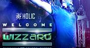 Welcome Wizzard