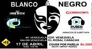Rumba Blanco & Negro