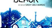 """Cine Afroasiático: """"Black"""""""