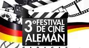 3er Festival de Cine Alemán 2015