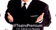 "Goyo Reyna canta ""Flamenco Caribe"""