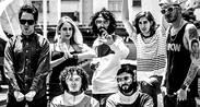 Sesiones V-Rock: homenaje al Festival Nuevas Bandas por sus 25 años
