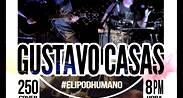 Gustavo Casas & Toño Casas - #ElipodHumano