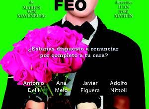 """""""El Feo"""" llega al Trasnocho Cultural"""