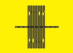 Caracas Horizontal - Proyecto editorial colectivo iniciado por Ricardo Benaím