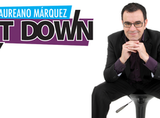 Sit Down – Laureano Marquez