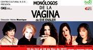 Monólogos de la Vagina - Centro Cultural BOD