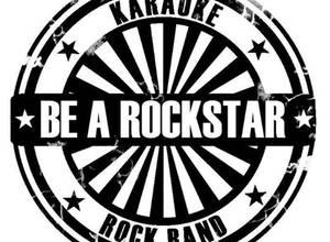 Karaoke Rock Band