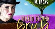 """""""Diario de una bruja enamorada"""""""