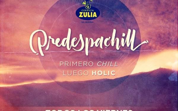 Predespachill