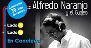 Alfredo Naranjo & El Guajeo: Lado A Lado B.