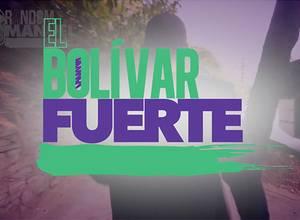 """Manuel Silva estrenó video """"El Bolívar Fuerte"""""""